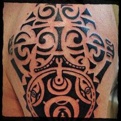 Galería Tribales & Maoríes