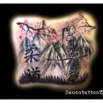samuraiñigo (Custom)