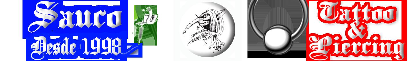 Sauco Tattoo - Algorta | Estudio de tatuajes y piercing